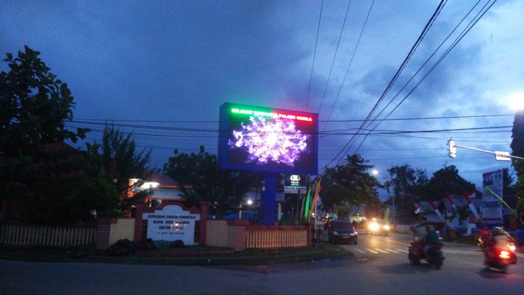 Sewa Plasma Bandung Murah