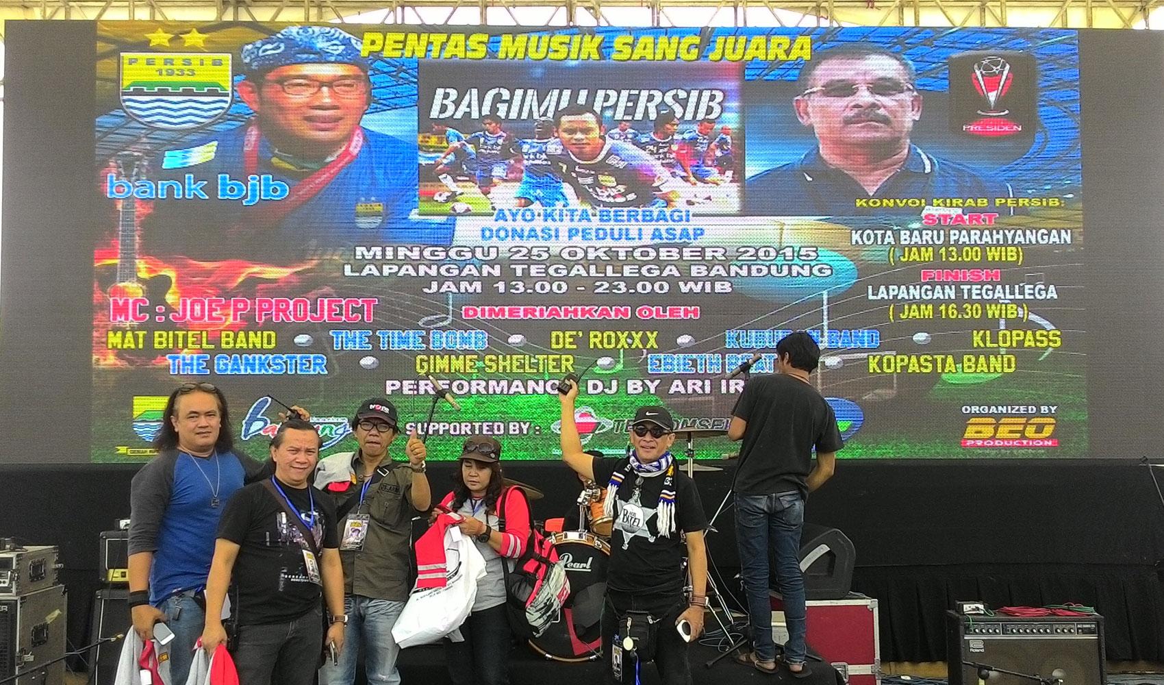 Sewa Proyektor Bandung Murah